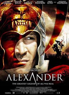 Alejandro Magno cine online gratis