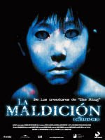 La maldici�n - The grudge