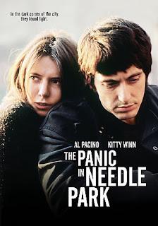 Panico en Needle Park cine online gratis