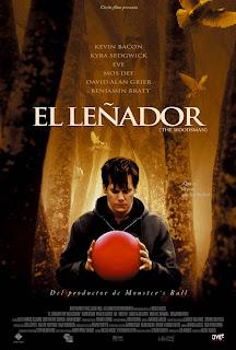 El lenador (The Woodsman) (2004) online y gratis