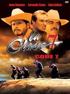 La Clave 7 cine online gratis