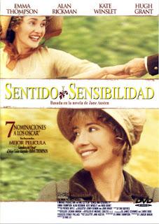 Sentido y sensibilidad (1995) online y gratis