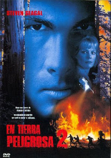 En tierra peligrosa 2 cine online gratis