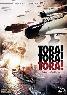 TORA! TORA! TORA! online y gratis