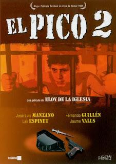 El Pico 2  cine online gratis