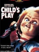 Chucky, el mu�eco maldito