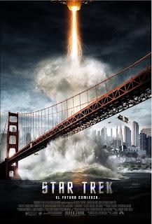 Star Trek XI cine online gratis
