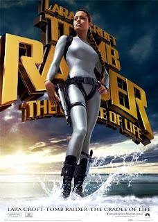 Lara Croft Tomb Raider 2: La cuna de la vida  cine online gratis