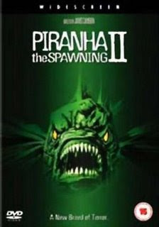 Piraña 2 (1981)