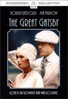 El gran Gatsby cine online gratis