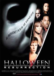 Halloween resurrection cine online gratis