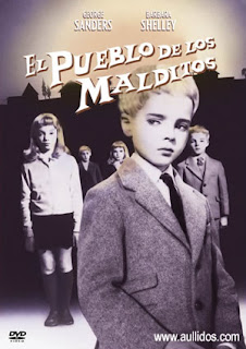 El pueblo de los malditos cine online gratis