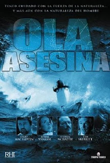Ola asesina cine online gratis