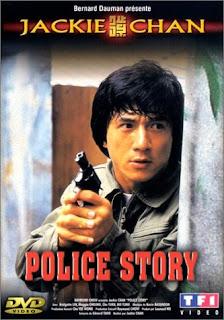 Armas invencibles (Police Story) (1985)