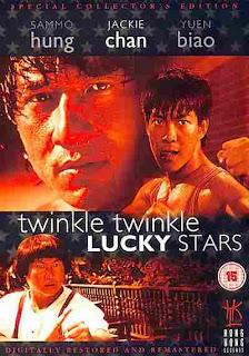 El regreso de los supercamorristas- Twinkle Twinkle Lucky stars -(artes marciales)