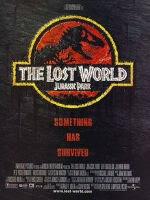 Jurassic Park 2 - el mundo perdido