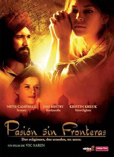 Peliculas Y Cine Online Pasion Sin Fronteras Partition