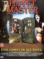 Puppet master - El amo de las marionetas