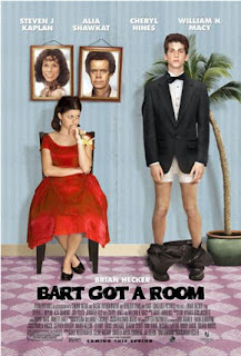 Bart Got a Room (2008) online y gratis