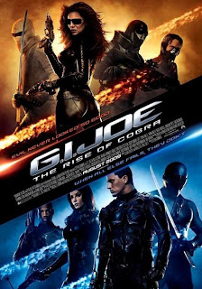 G.I. Joe The rise of Cobra  cine online gratis