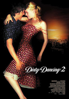 Dirty Dancing 2 cine online gratis