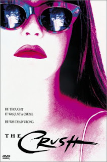 Veneno en la piel (the crush) (1993) online y gratis