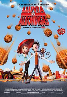 Lluvia de albondigas (2009)