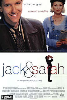 Jack y Sarah cine online gratis