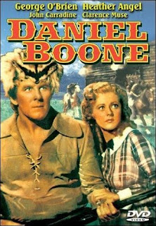 Daniel Boone online y gratis