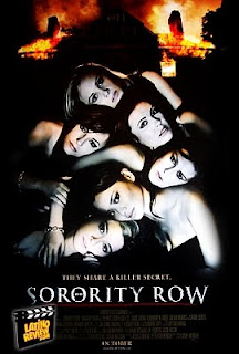 Hermandad de sangre. Sorority Row (2009)