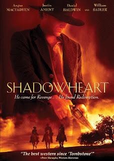 Shadowheart (2009)