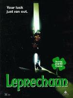 Leprechaun, la noche del duende