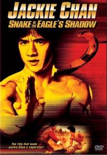 La serpiente a la sombra del aguila (1978) online y gratis