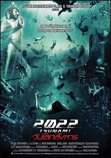 2022 Tsunami VOS
