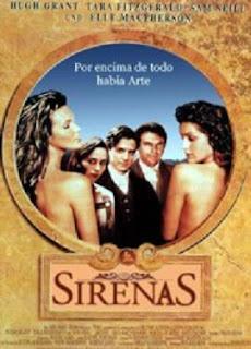 Sirenas (1993) Sirenas+%281993%29