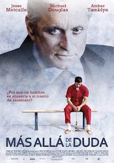 Mas alla de la duda (2009)