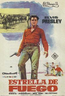 Estrella de fuego (1960)