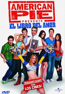 American pie 7 El libro del amor (2009)