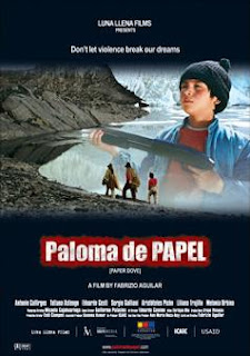 Paloma de papel (2003) cine online gratis