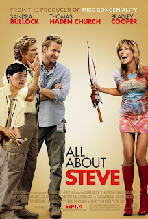 All about steve. Loca obsesion (2009)