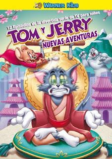Las aventuras de Tom y Jerry (2006)
