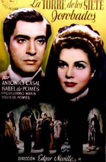 La torre de los siete jorobados (1944)