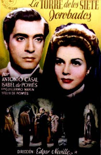 La torre de los siete jorobados - (1944)