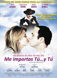Me importas tu y tu (2009)