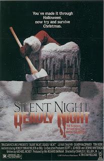 Noche de paz noche de muerte (1984)