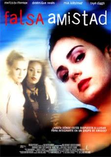 Falsa amistad (2002)