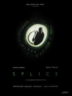 Splice Experimento mortal (2010)