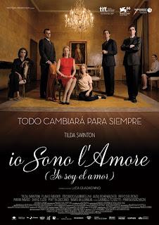 Yo soy el amor (2010)