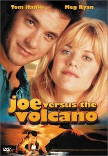 Joe contra el volcan (1990)