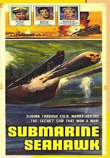 El halcon marino (1958)